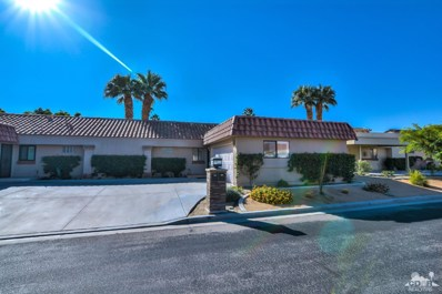 40142 Baltusrol Circle, Palm Desert, CA 92211 - MLS#: 218028708