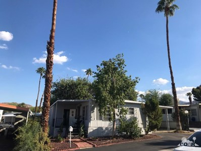 6 Lazy B Drive, Palm Desert, CA 92260 - MLS#: 218028726