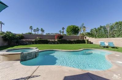 44325 Via Coronado, La Quinta, CA 92253 - MLS#: 218028862