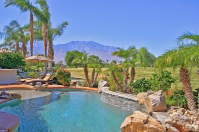309 Loch Lomond Road, Rancho Mirage, CA 92270 - MLS#: 218028866
