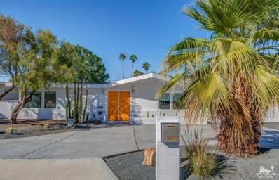 74382 Parosella Street, Palm Desert, CA 92260 - MLS#: 218028904
