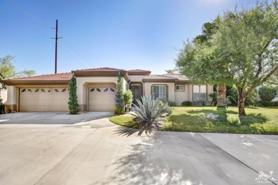 35 Calle La Reina, Rancho Mirage, CA 92270 - MLS#: 218028908