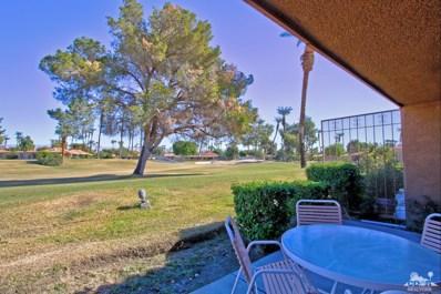 60 Palma Drive, Rancho Mirage, CA 92270 - MLS#: 218028970