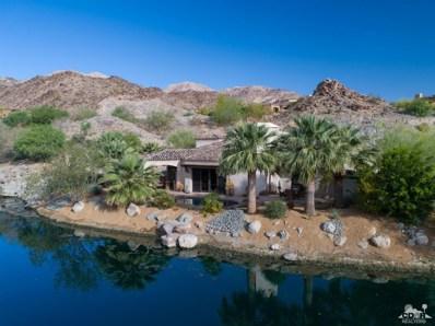 48373 Old Stone Trail, Palm Desert, CA 92260 - MLS#: 218029016