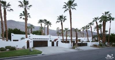 53055 Avenida Juarez, La Quinta, CA 92253 - MLS#: 218029020