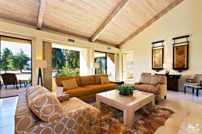 645 Hospitality Drive, Rancho Mirage, CA 92270 - MLS#: 218029084