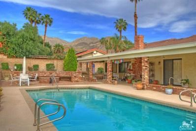 72815 Deer Grass Drive, Palm Desert, CA 92260 - MLS#: 218029106