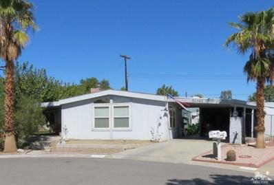 32340 Sonoma Circle, Thousand Palms, CA 92276 - MLS#: 218029122