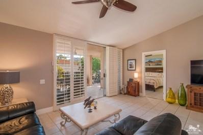 48872 Owl Lane, Palm Desert, CA 92260 - MLS#: 218029154