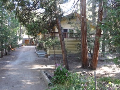 52660 Sylvan Way, Idyllwild, CA 92549 - MLS#: 218029188