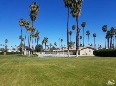 43155 Portola Avenue UNIT 111, Palm Desert, CA 92260 - MLS#: 218029258