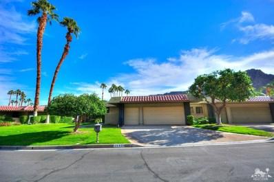 46680 Quail Run Drive, Indian Wells, CA 92210 - MLS#: 218029274
