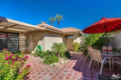33 Verde Way, Palm Desert, CA 92260 - MLS#: 218029280