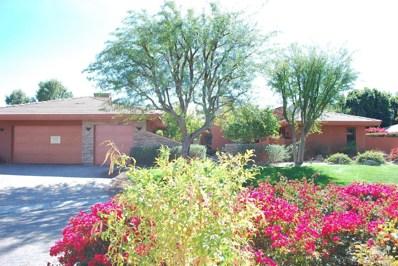 50455 Via Puente, La Quinta, CA 92253 - MLS#: 218029296