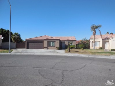 82310 Painted Canyon Avenue, Indio, CA 92201 - MLS#: 218029302