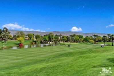 550 Gold Canyon Drive, Palm Desert, CA 92211 - MLS#: 218029332