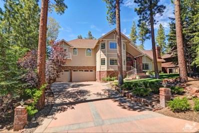 42244 Heavenly Valley Road, Big Bear, CA 92315 - MLS#: 218029346