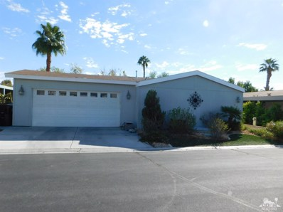 73450 Country Club Drive UNIT 277, Palm Desert, CA 92260 - MLS#: 218029422