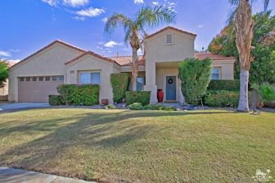 45090 Desert Air Street, La Quinta, CA 92253 - MLS#: 218029450
