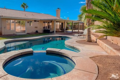 30645 Bay Hill Court, Cathedral City, CA 92234 - MLS#: 218029508