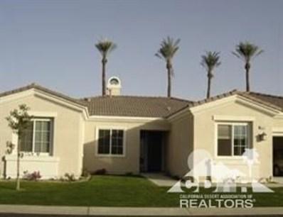 43350 Parkway Esplanade EAST, La Quinta, CA 92253 - MLS#: 218029538
