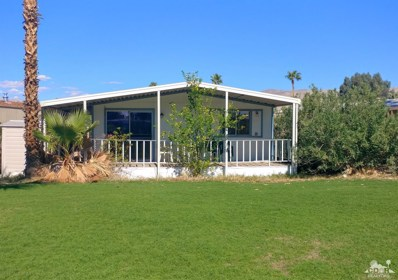 15500 Bubbling Wells Road UNIT 158, Desert Hot Springs, CA 92240 - MLS#: 218029574