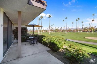 69 Calle Encinitas, Rancho Mirage, CA 92270 - MLS#: 218029598