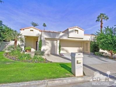 75678 Vista Del Rey, Indian Wells, CA 92210 - MLS#: 218029720