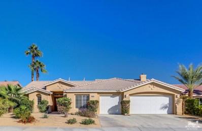 79900 Dandelion Drive, La Quinta, CA 92253 - MLS#: 218029756