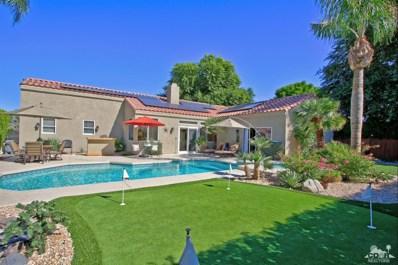 69355 Las Gardenias, Cathedral City, CA 92234 - MLS#: 218029770