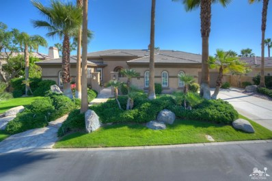 56 Oakmont Drive, Rancho Mirage, CA 92270 - MLS#: 218029774