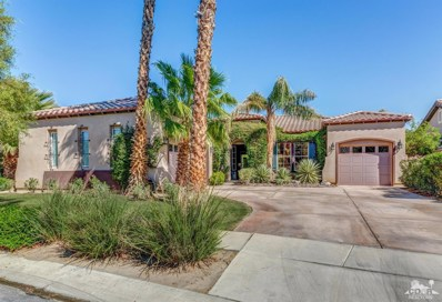 60180 Sweetshade Lane, La Quinta, CA 92253 - MLS#: 218029784