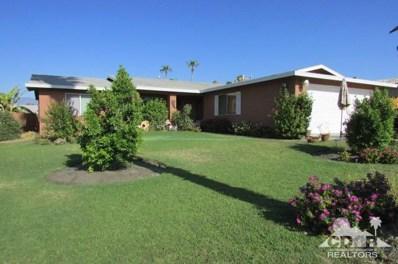76716 Oklahoma Avenue, Palm Desert, CA 92211 - MLS#: 218029802