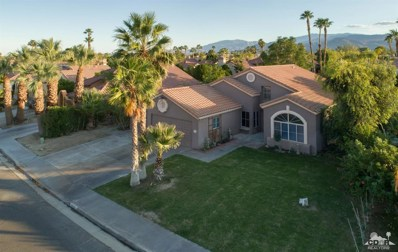 69181 Rosemount Road, Cathedral City, CA 92234 - MLS#: 218029874