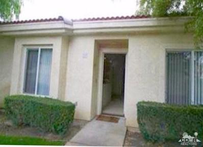 47395 Monroe Street UNIT 255, Indio, CA 92201 - MLS#: 218029946