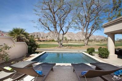 80040 Cedar Crest, La Quinta, CA 92253 - MLS#: 218029996
