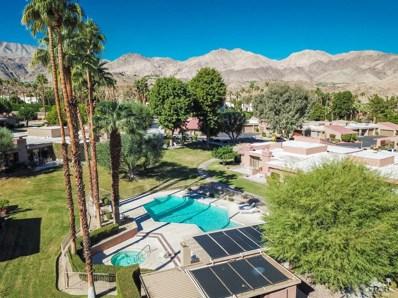 48980 Wildwood Lane, Palm Desert, CA 92260 - MLS#: 218030018