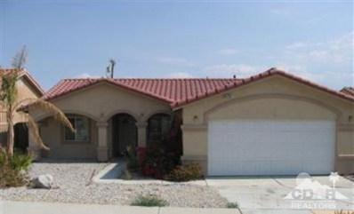 66795 Pierson Boulevard, Desert Hot Springs, CA 92240 - MLS#: 218030032