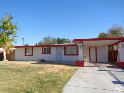 67218 Mission Drive, Cathedral City, CA 92234 - MLS#: 218030070