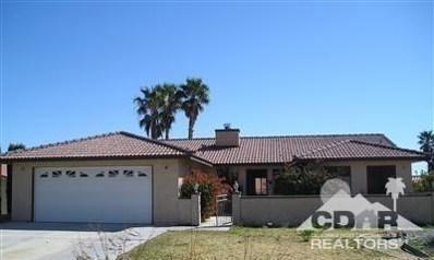 9102 Jones Court, Desert Hot Springs, CA 92240 - MLS#: 218030088