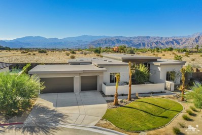 12 Siena Vista Court, Rancho Mirage, CA 92270 - MLS#: 218030092