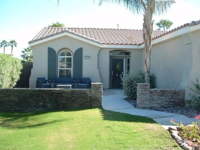 60200 Wishbone Court, La Quinta, CA 92253 - MLS#: 218030162
