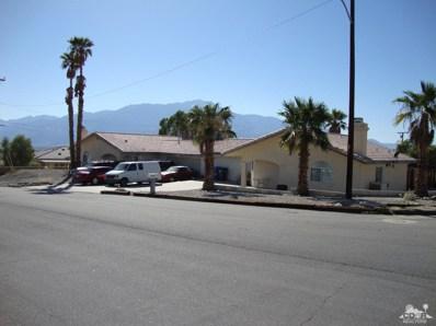 11331 Verbena Drive, Desert Hot Springs, CA 92240 - MLS#: 218030182