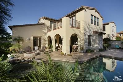 80663 Via Tranquila, La Quinta, CA 92253 - MLS#: 218030192