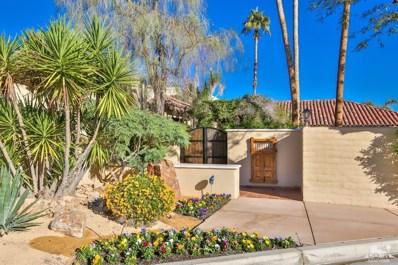 48101 Silver Spur, Palm Desert, CA 92260 - MLS#: 218030216