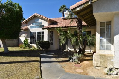 30889 Camrose Drive, Cathedral City, CA 92234 - MLS#: 218030224