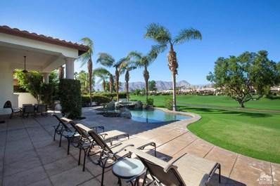 48417 Vista Palomino, La Quinta, CA 92253 - MLS#: 218030230