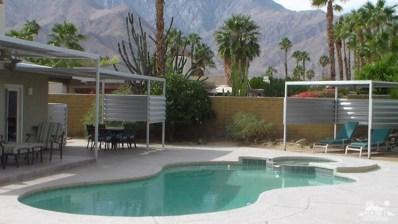 1390 E Luna Way, Palm Springs, CA 92262 - MLS#: 218030284