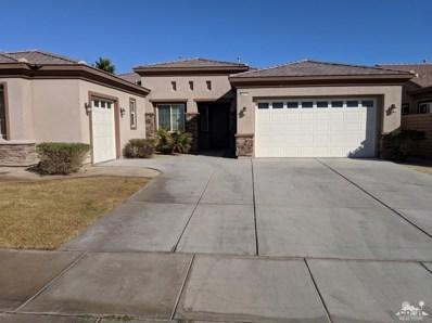 43310 Sentiero Drive, Indio, CA 92203 - MLS#: 218030288