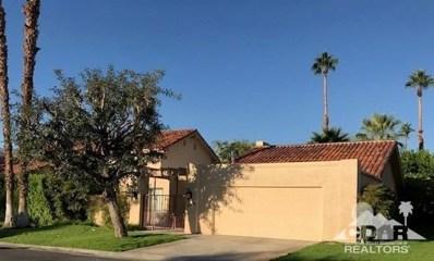 37651 Los Cocos Drive WEST, Rancho Mirage, CA 92270 - MLS#: 218030356